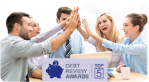 Debt Review - Top 5